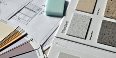 color wheel and stone tile - RESIDENTIAL CONSTRUCTION